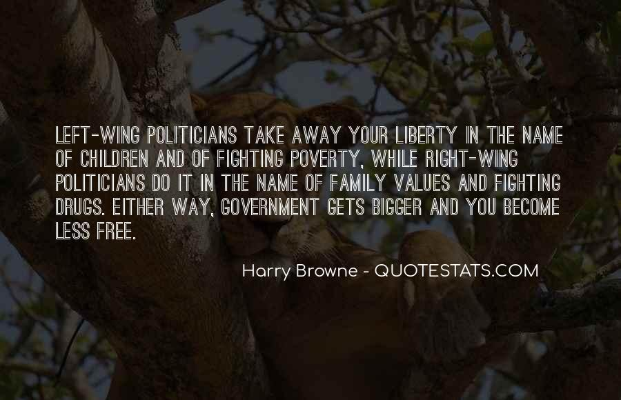 Quotes About Values And Family #1289239