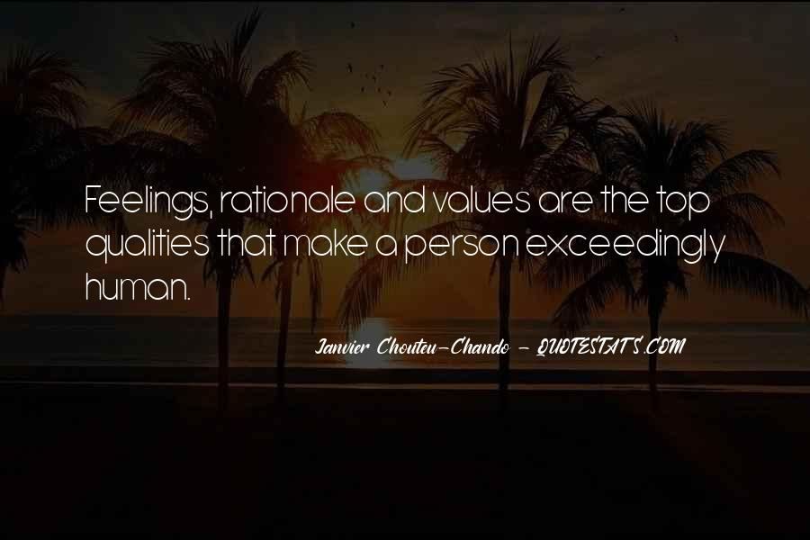 Quotes About Values And Family #23967