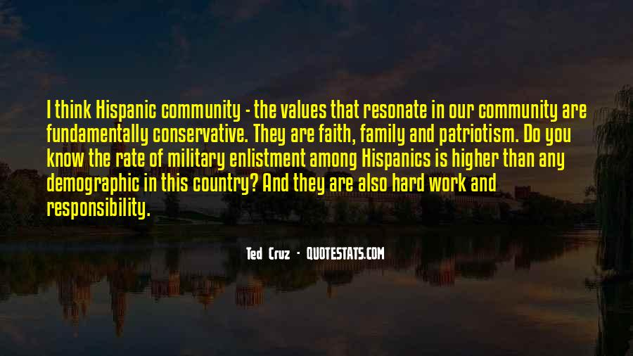 Quotes About Values And Family #271956