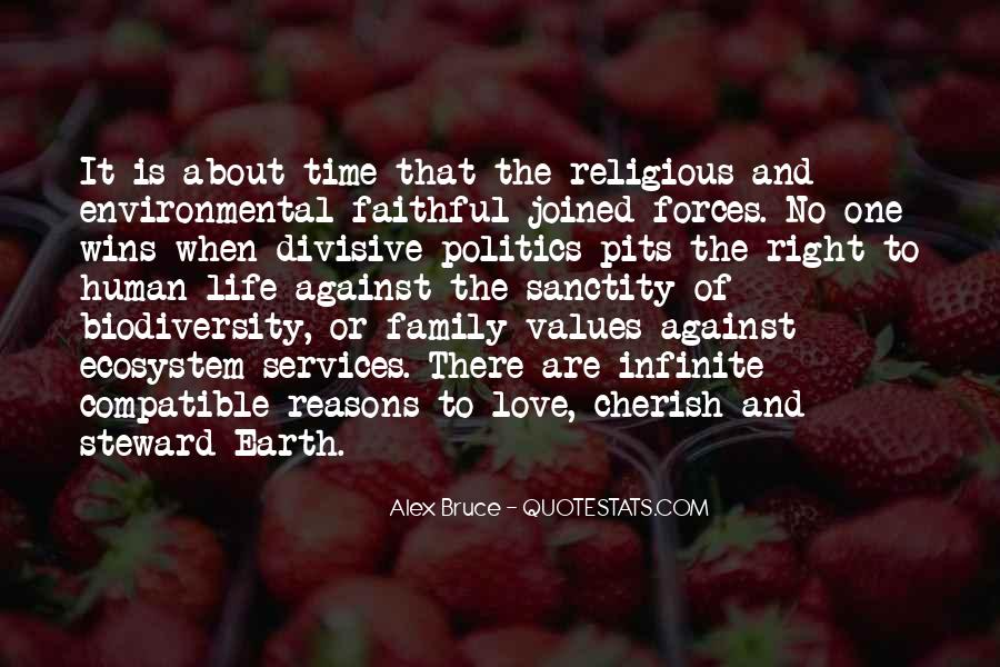 Quotes About Values And Family #60393