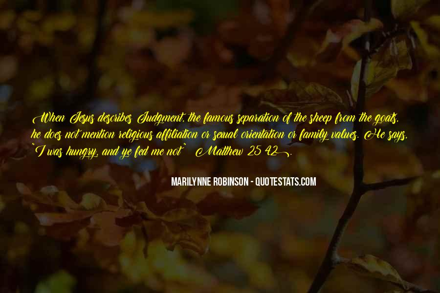 Quotes About Values And Family #62930
