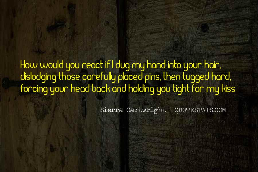 Quotes About Hair Pins #864983