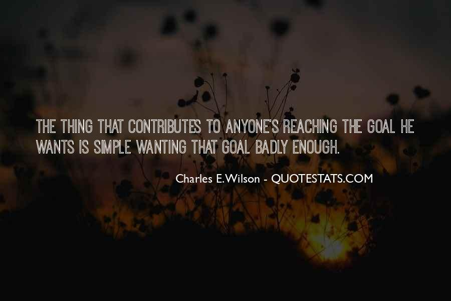 Quotes About Wanting Someone So Badly #1158790