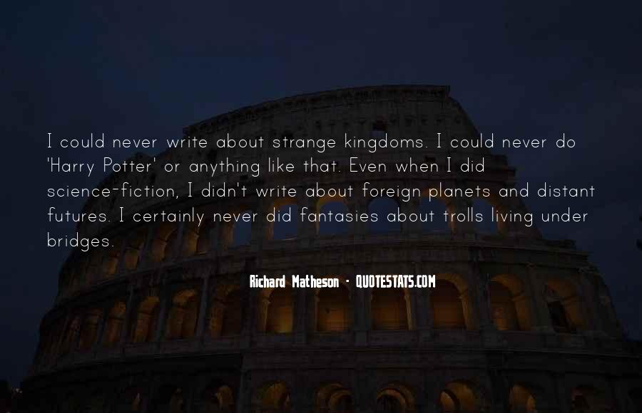 Quotes About Polvere #1110961