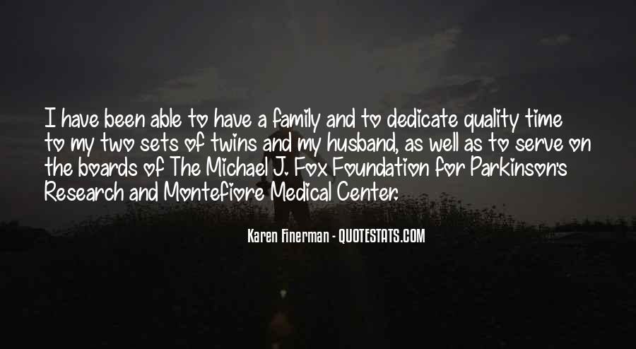 Quotes About Foundation Of Family #20676