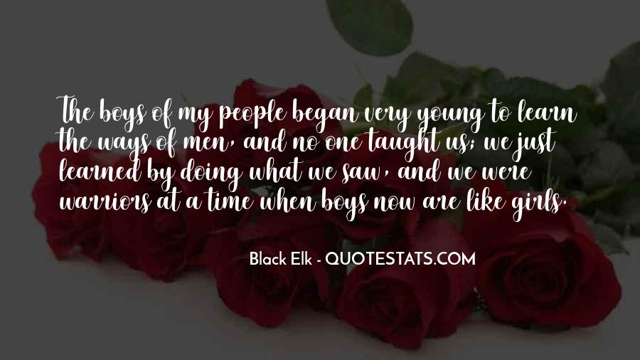 Quotes About We Are Young #113083