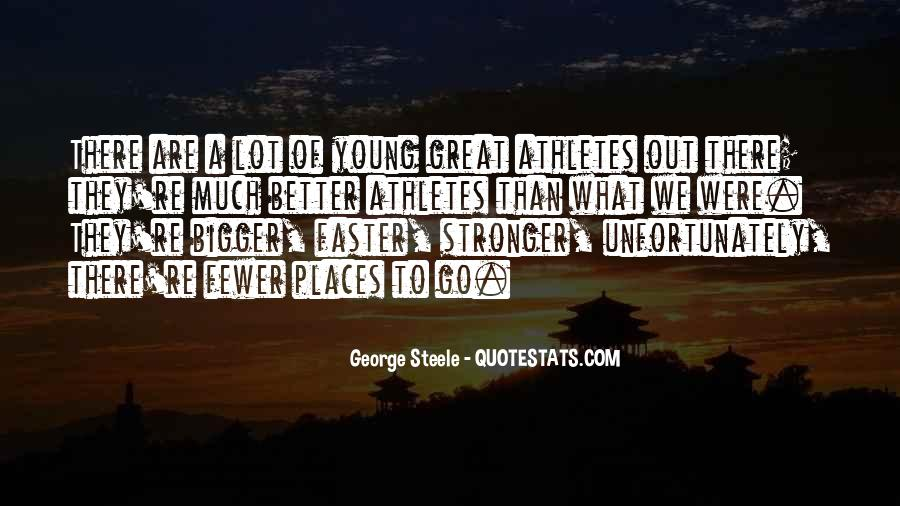 Quotes About We Are Young #127305