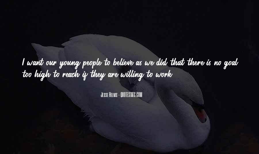 Quotes About We Are Young #144697