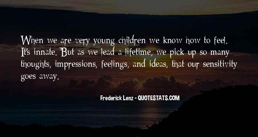 Quotes About We Are Young #153329