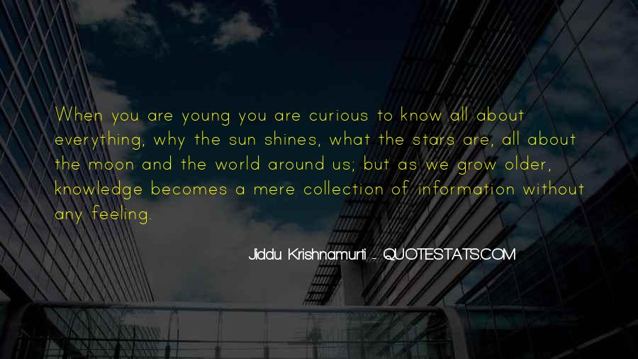 Quotes About We Are Young #190578
