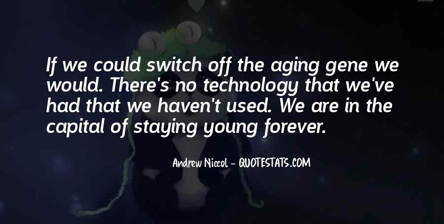 Quotes About We Are Young #206147