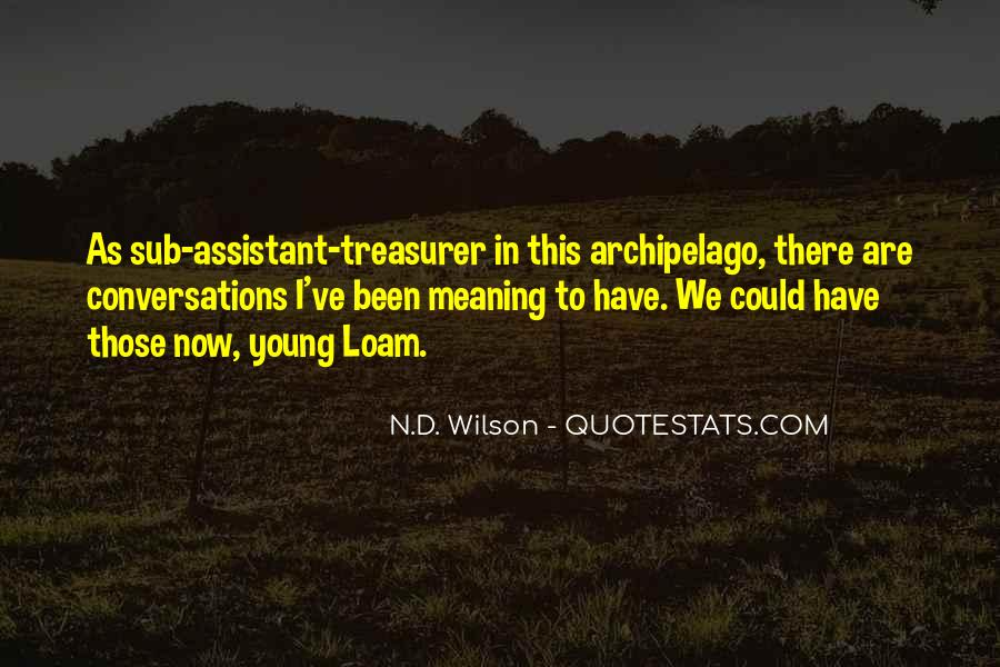 Quotes About We Are Young #206854
