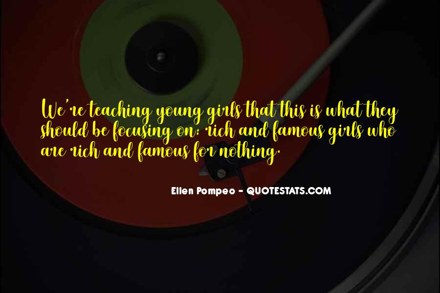 Quotes About We Are Young #23818
