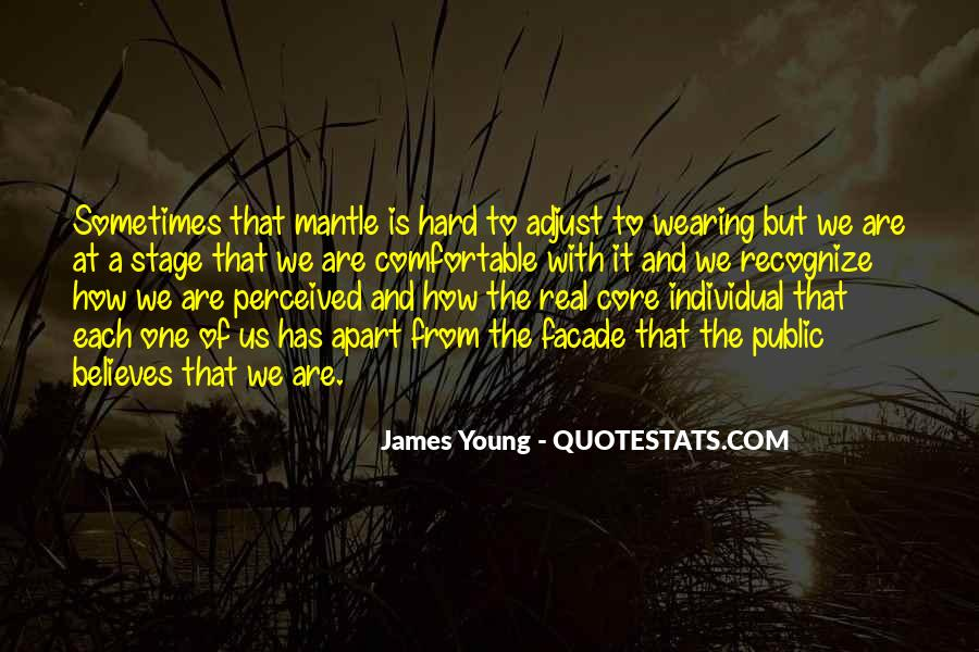 Quotes About We Are Young #251010