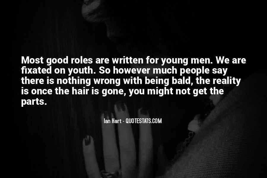 Quotes About We Are Young #260043