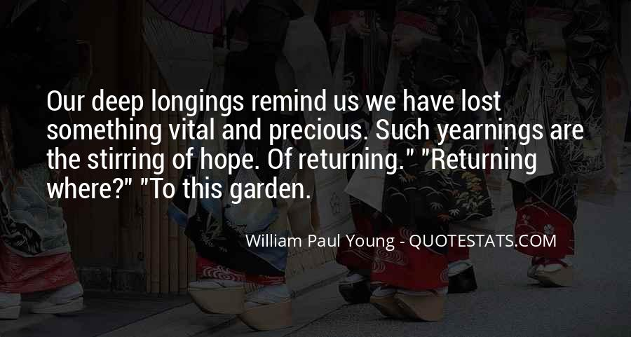 Quotes About We Are Young #67911