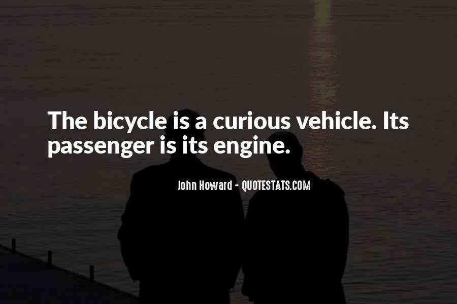 Quotes About Cycling #174566