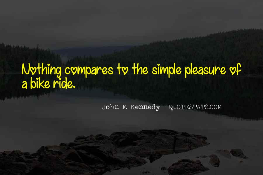 Quotes About Cycling #316581