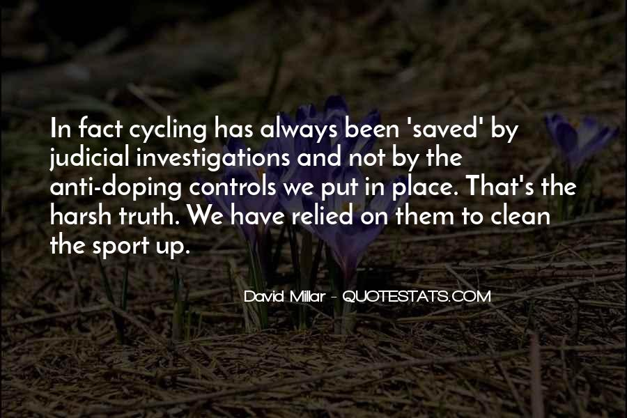 Quotes About Cycling #44656
