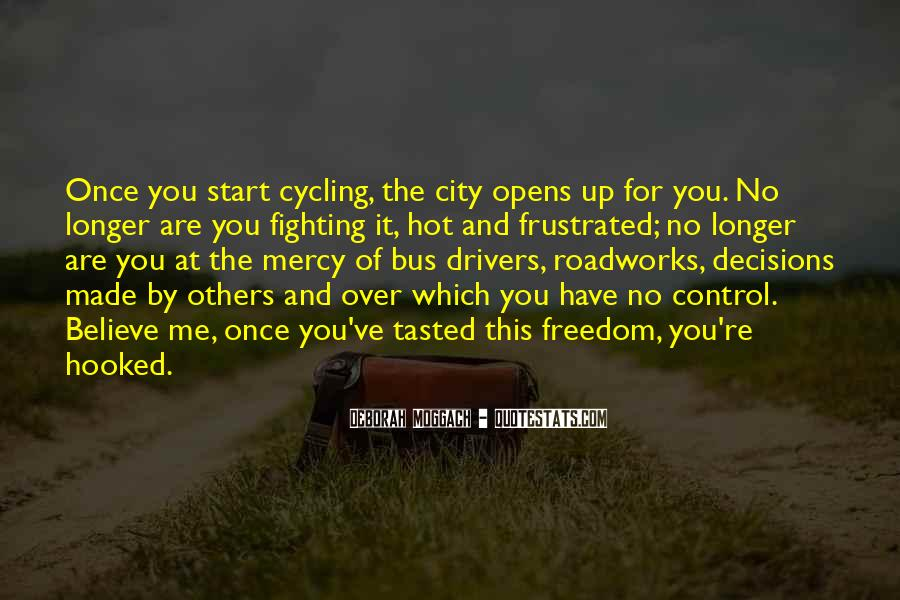 Quotes About Cycling #540007