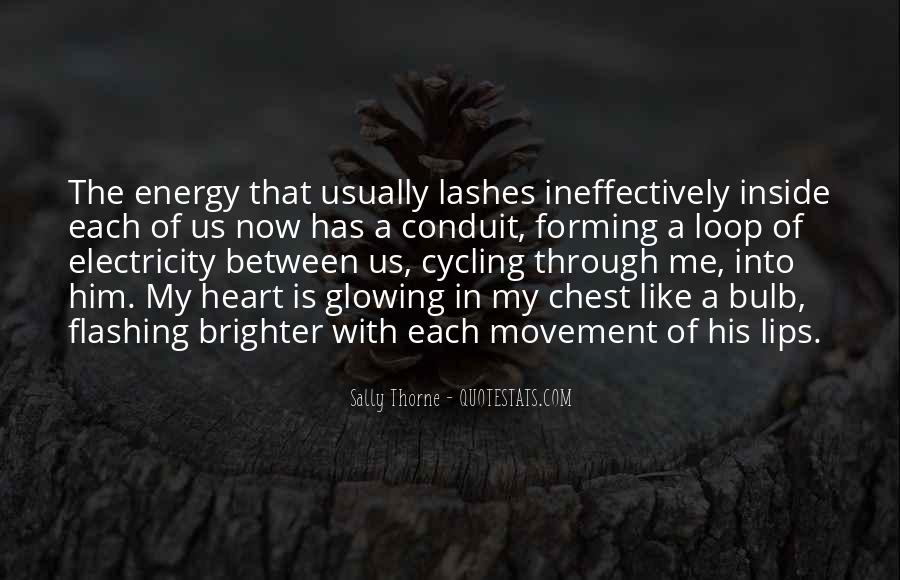 Quotes About Cycling #695780