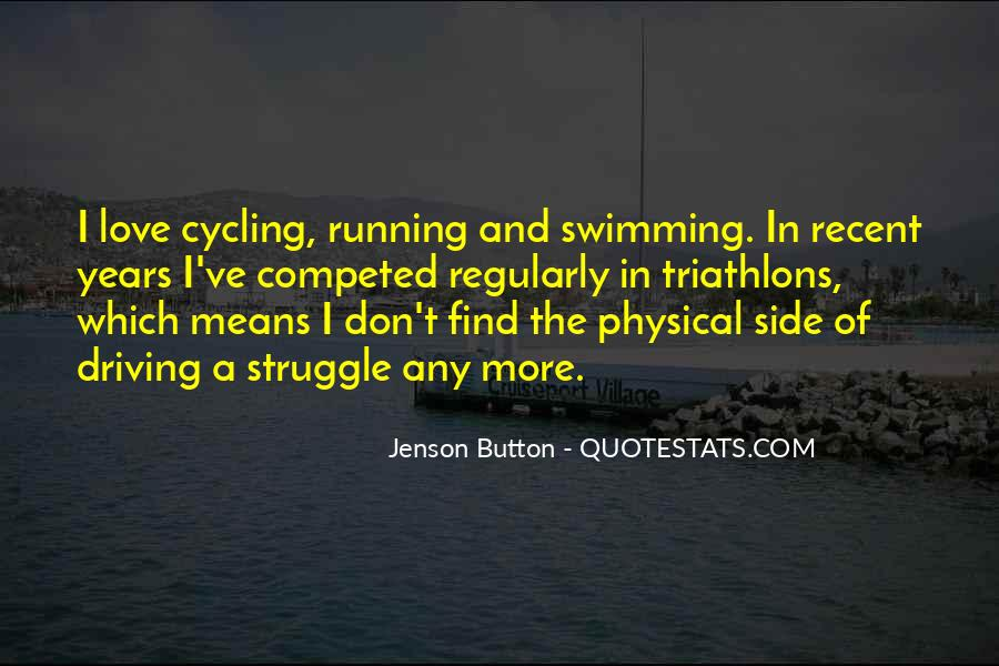 Quotes About Cycling #744171