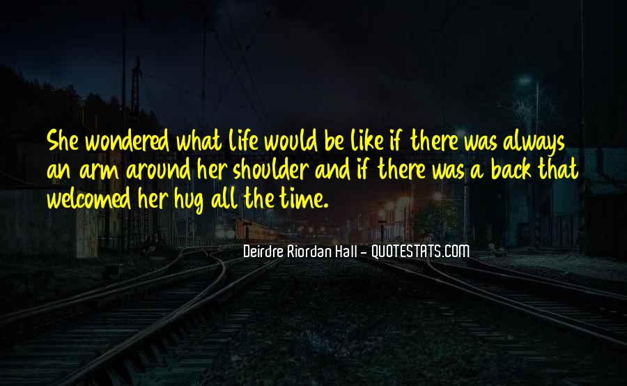 Quotes About Life Is Like A Road #546472