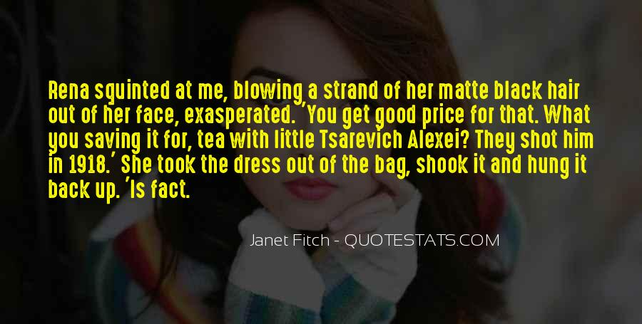 Quotes About The Black Dress #1268540