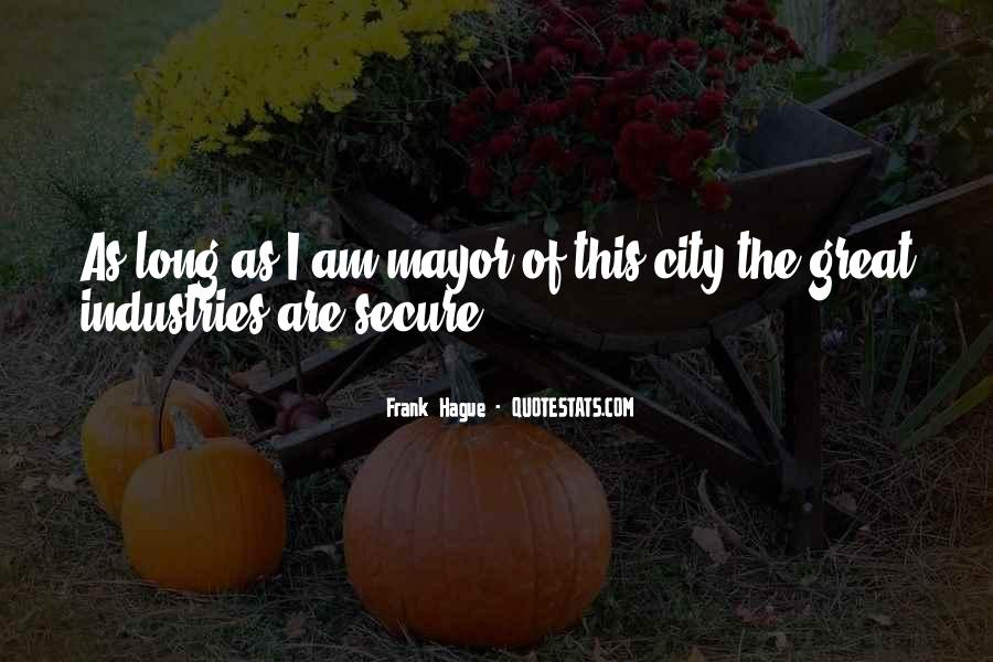 Quotes About The Hague #1797645