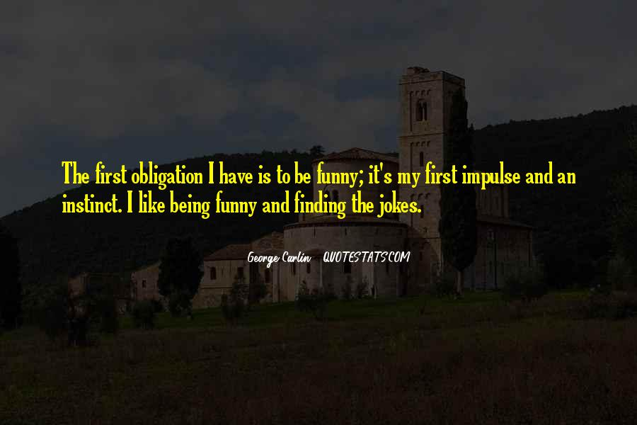 Quotes About Jokes Not Being Funny #701558