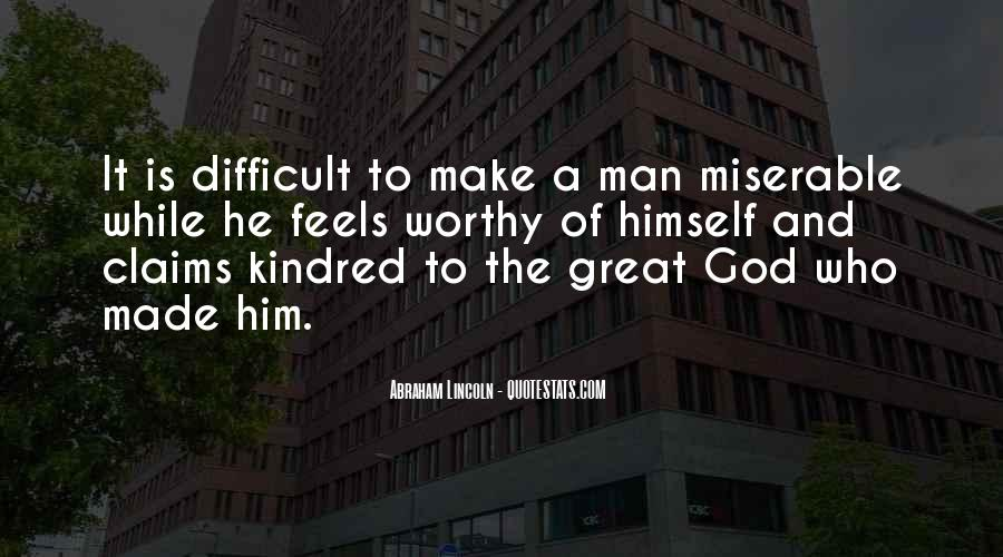 Quotes About God Is Great #92351