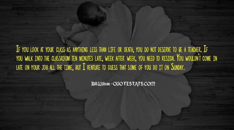 Quotes About Life Goes On After Death #4830