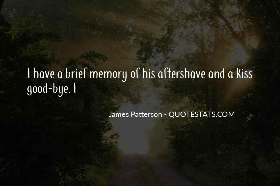 Quotes About Bye #207043