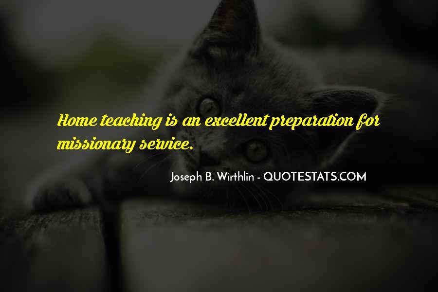 Quotes About Excellent Service #1075144