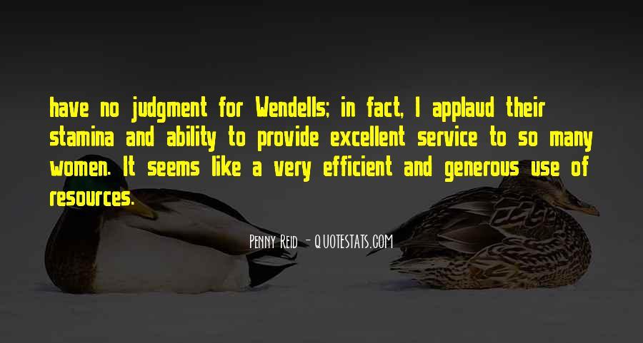 Quotes About Excellent Service #247986
