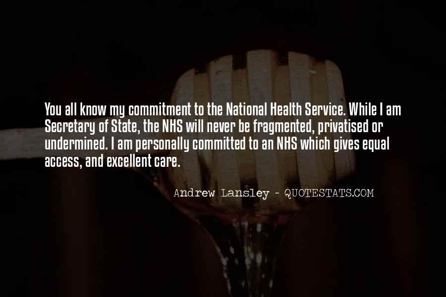 Quotes About Excellent Service #504813