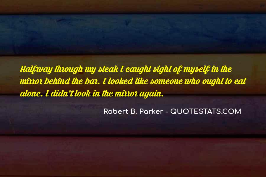 Quotes About Steak #386008