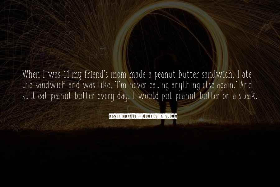 Quotes About Steak #38995