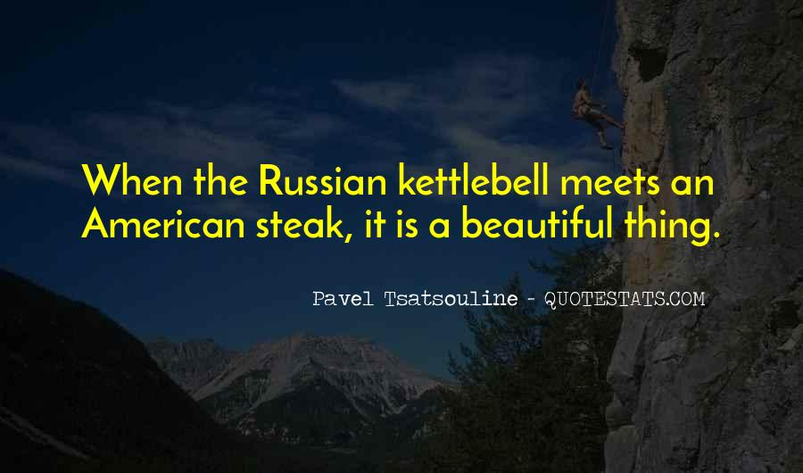 Quotes About Steak #390