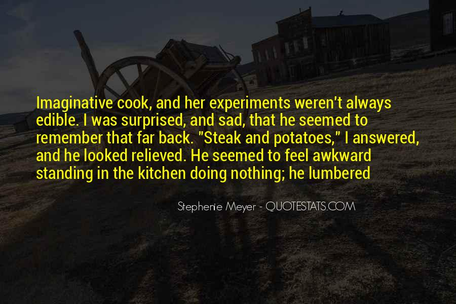 Quotes About Steak #52454