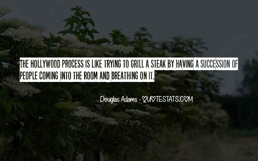 Quotes About Steak #529545