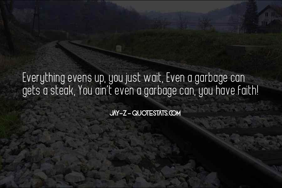 Quotes About Steak #530605