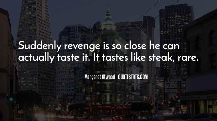 Quotes About Steak #66987