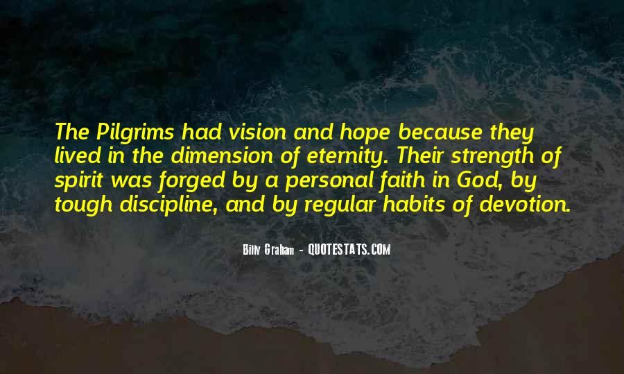 Quotes About Faith And Hope And Strength #1812065