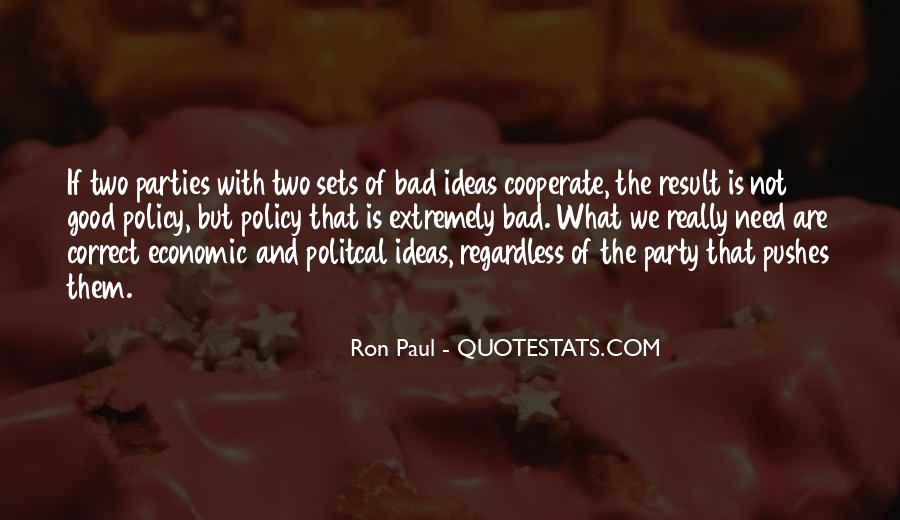 Quotes About Politcal #1379959
