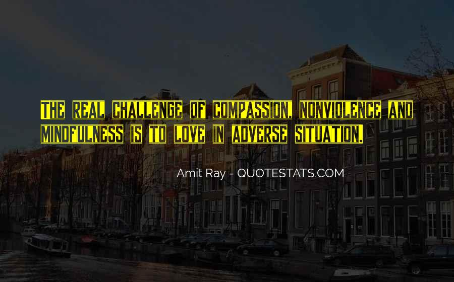 Quotes About Love And Peace In The World #1652184