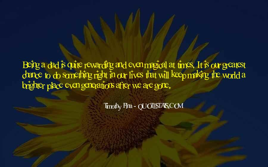 Quotes About Love And Peace In The World #592120