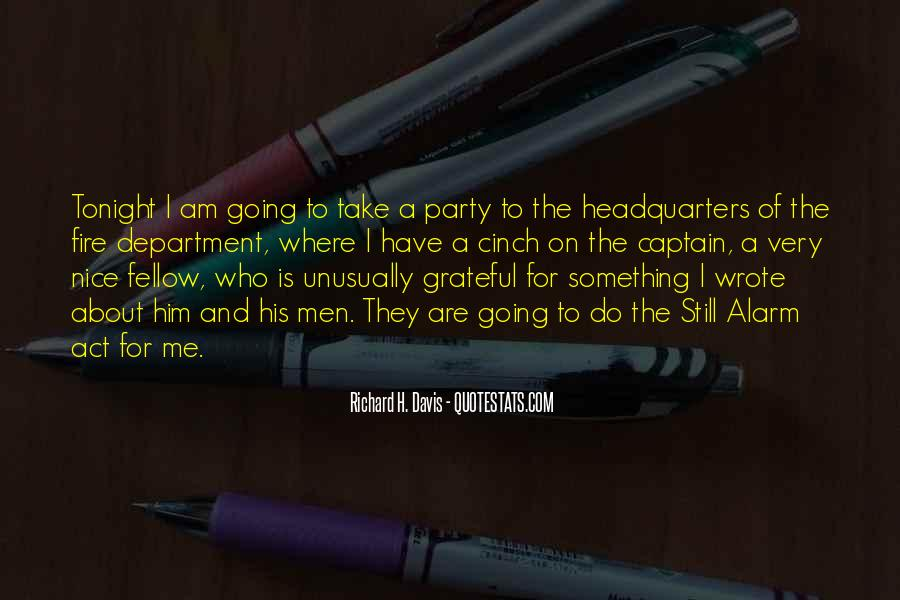 Quotes About Victor Justice #707532