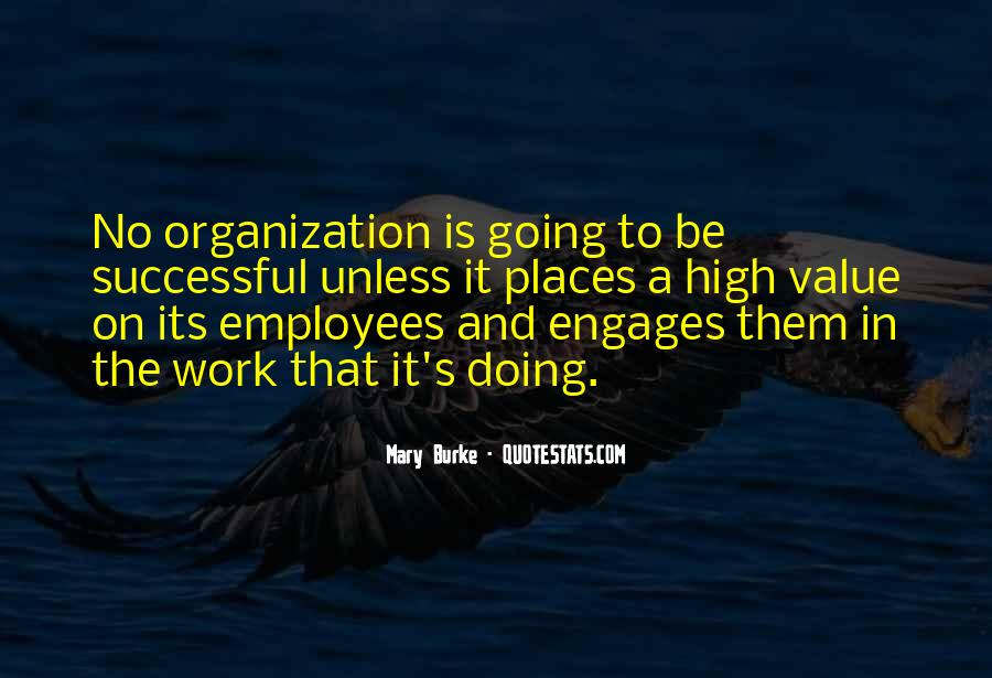 Quotes About Employees Value #1135483