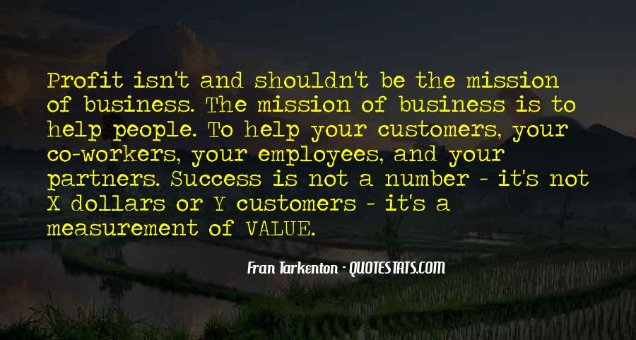 Quotes About Employees Value #552157
